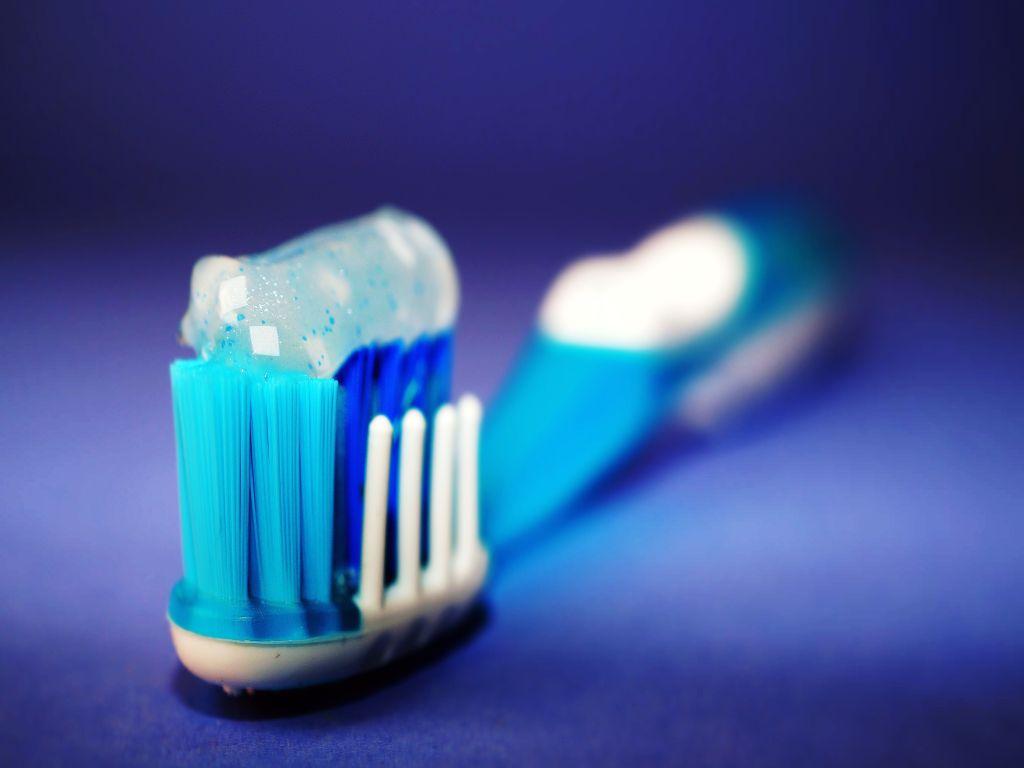 Problemy w jamie ustnej u osób starszych
