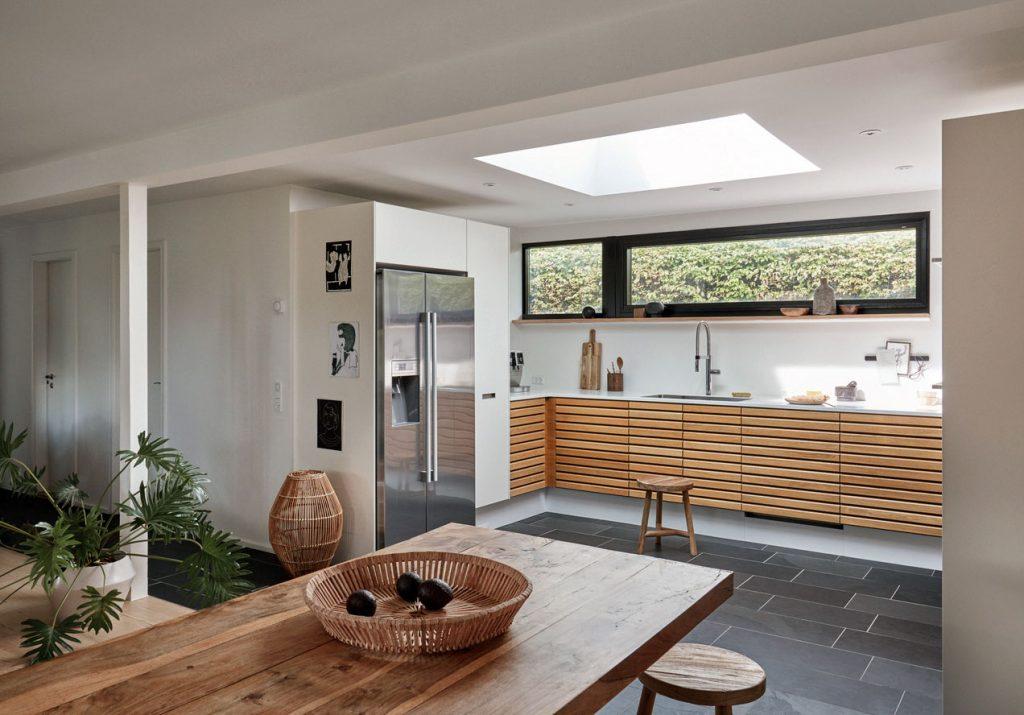Okna dachowe zdalne i energooszczędne