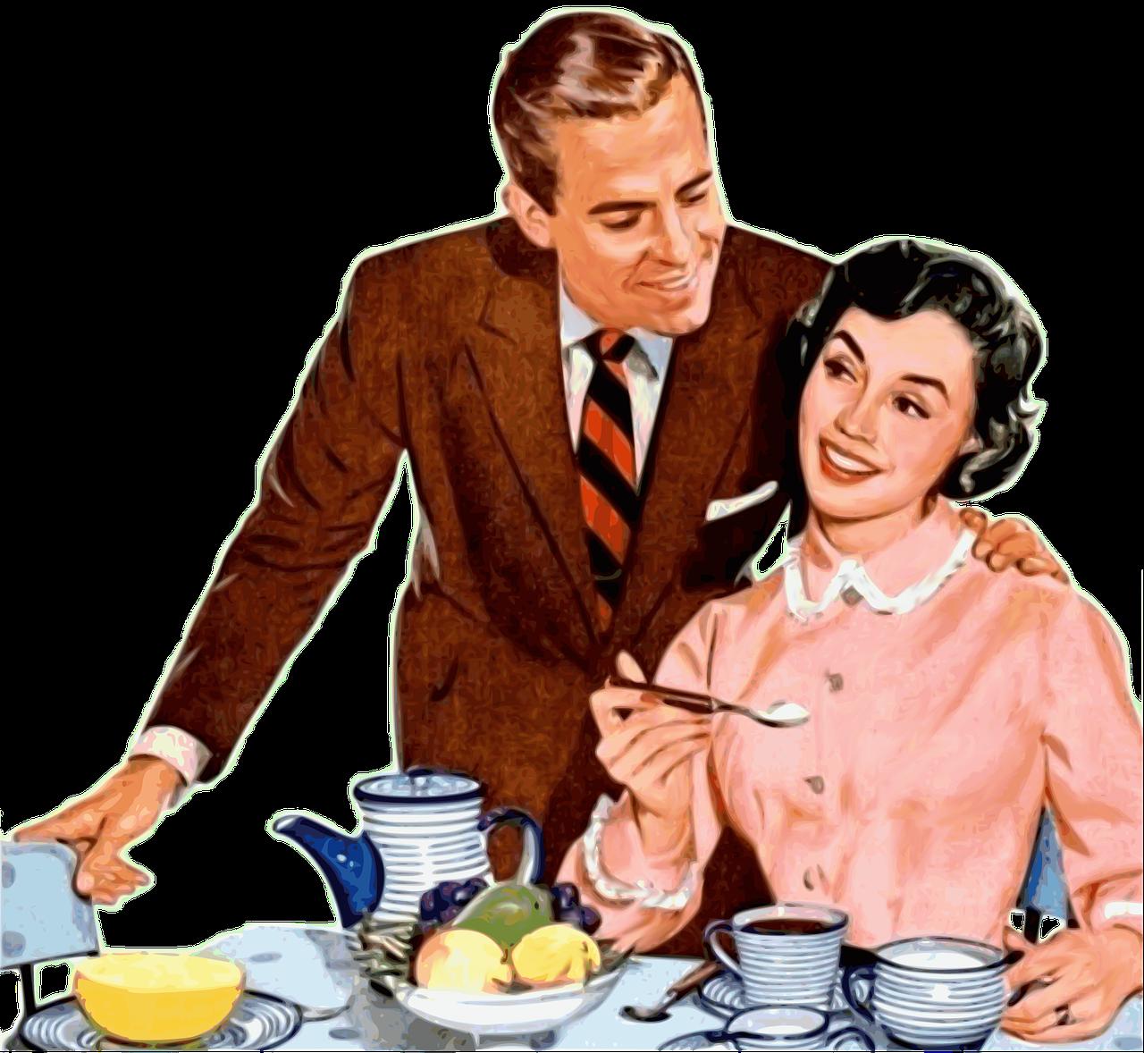 Czego kobiety szukają w mężczyznach?