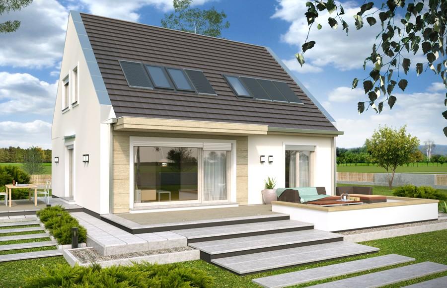 Projekty domów z katalogu czy projekt od architekta?